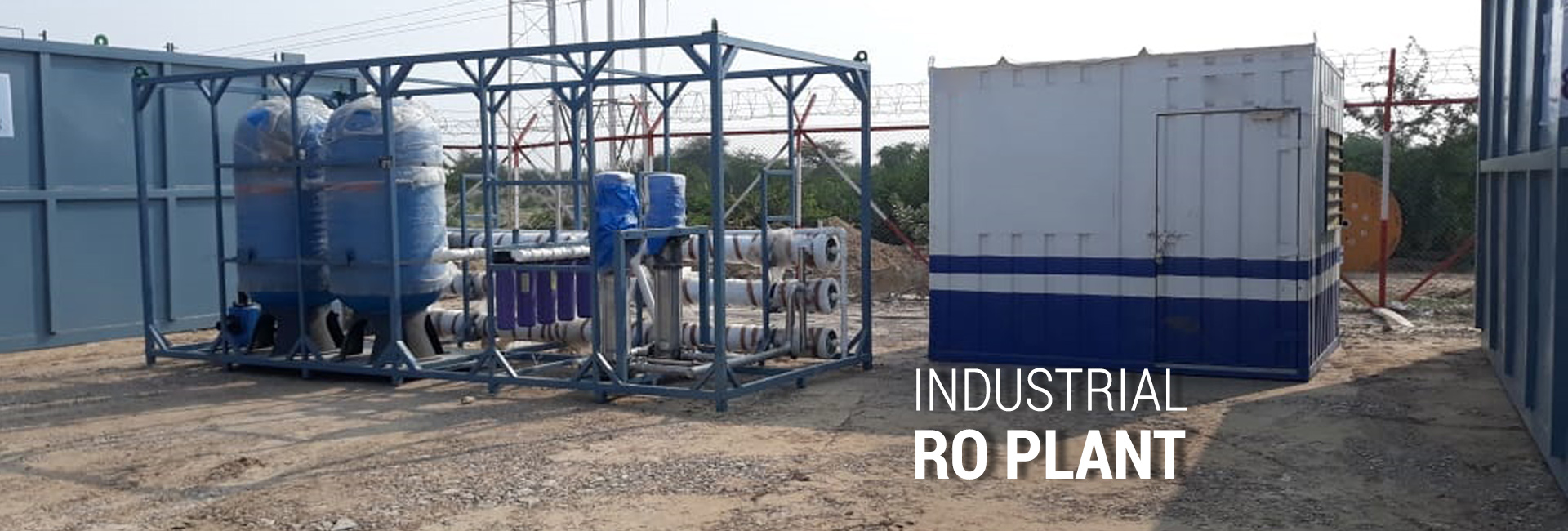 Wastewater Treatment Plant Manufacturers