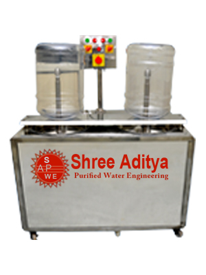 20 litre jar washing machine,20 ltr water jar filling machine price in india